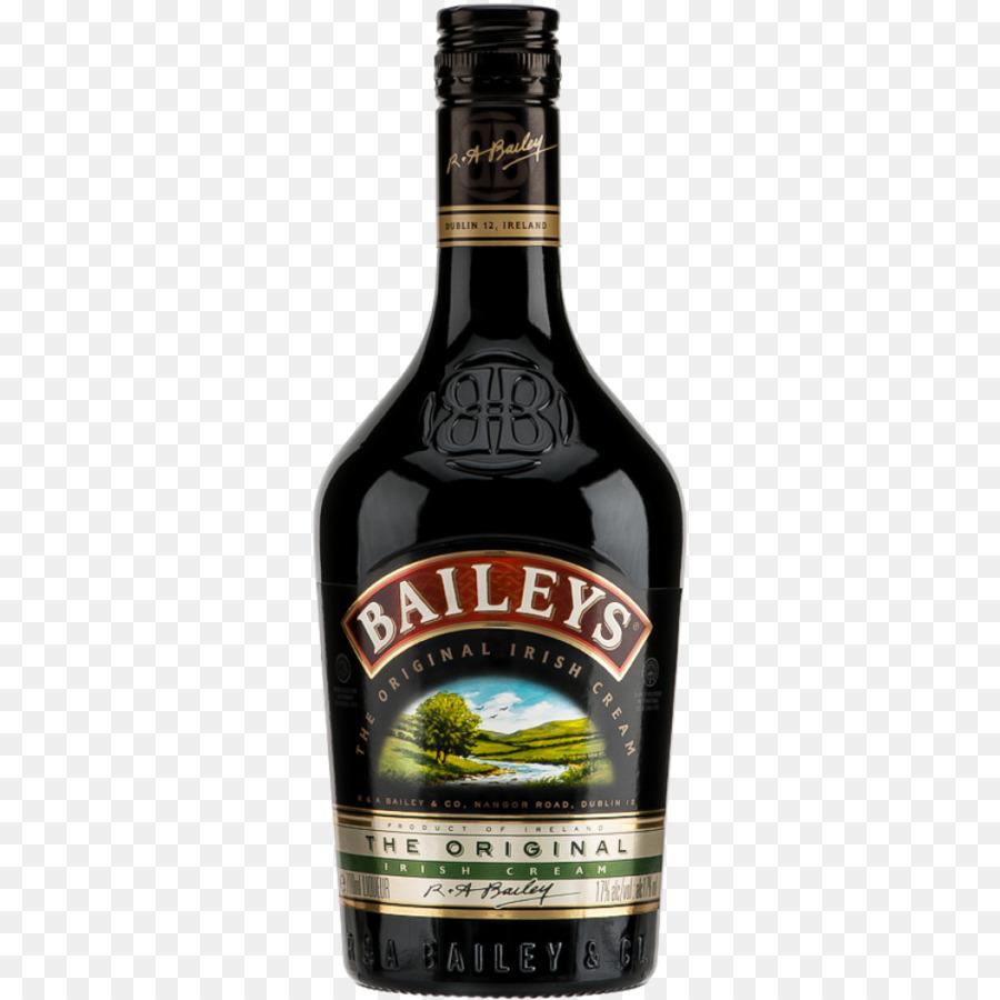 Descarga gratuita de Crema Baileys, Licor De Crema, Bebida Destilada Imágen de Png
