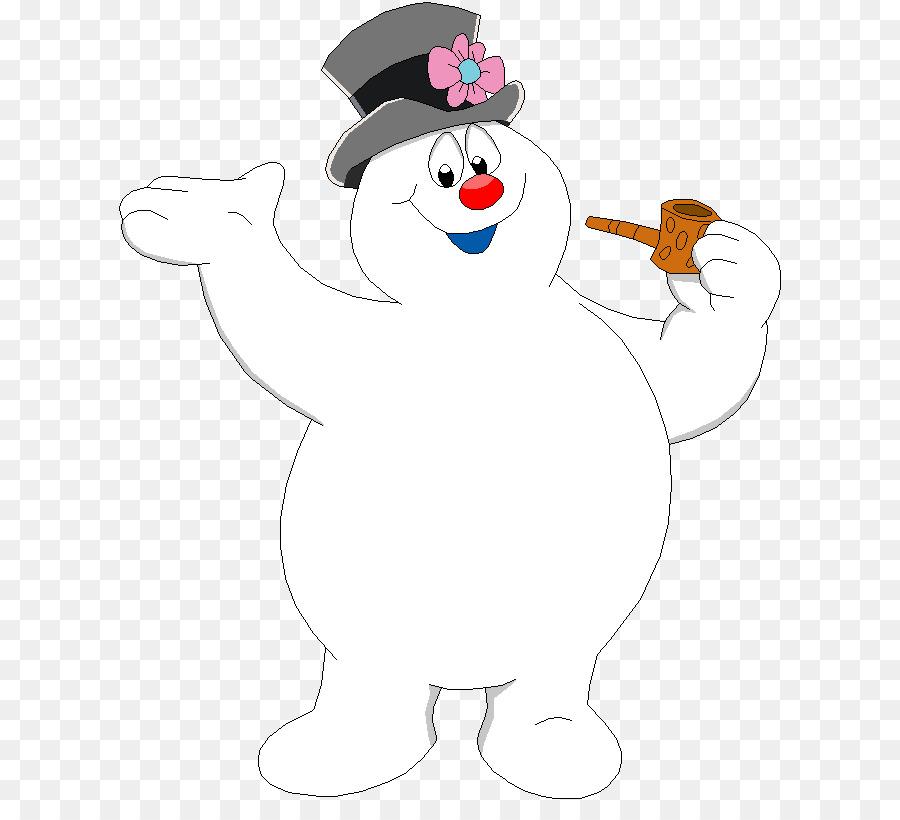 Descarga gratuita de Frosty El Muñeco De Nieve, Muñeco De Nieve, La Navidad Imágen de Png