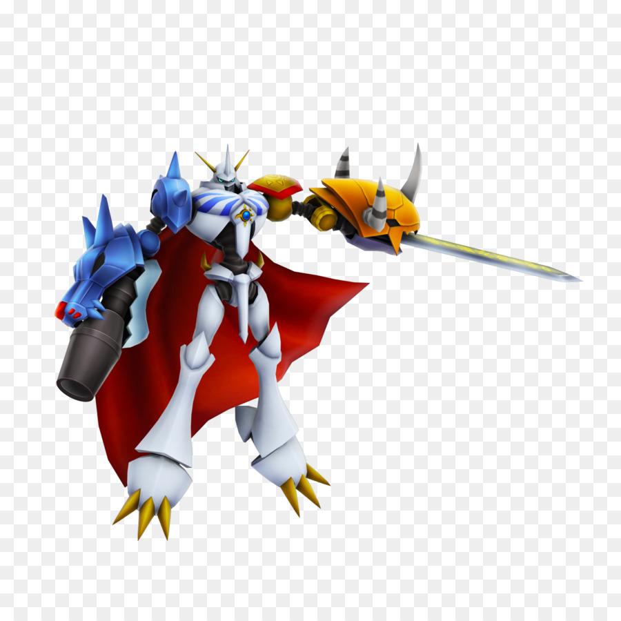 Descarga gratuita de Digimon World Siguiente Orden, Omnimon, Digimon World Imágen de Png