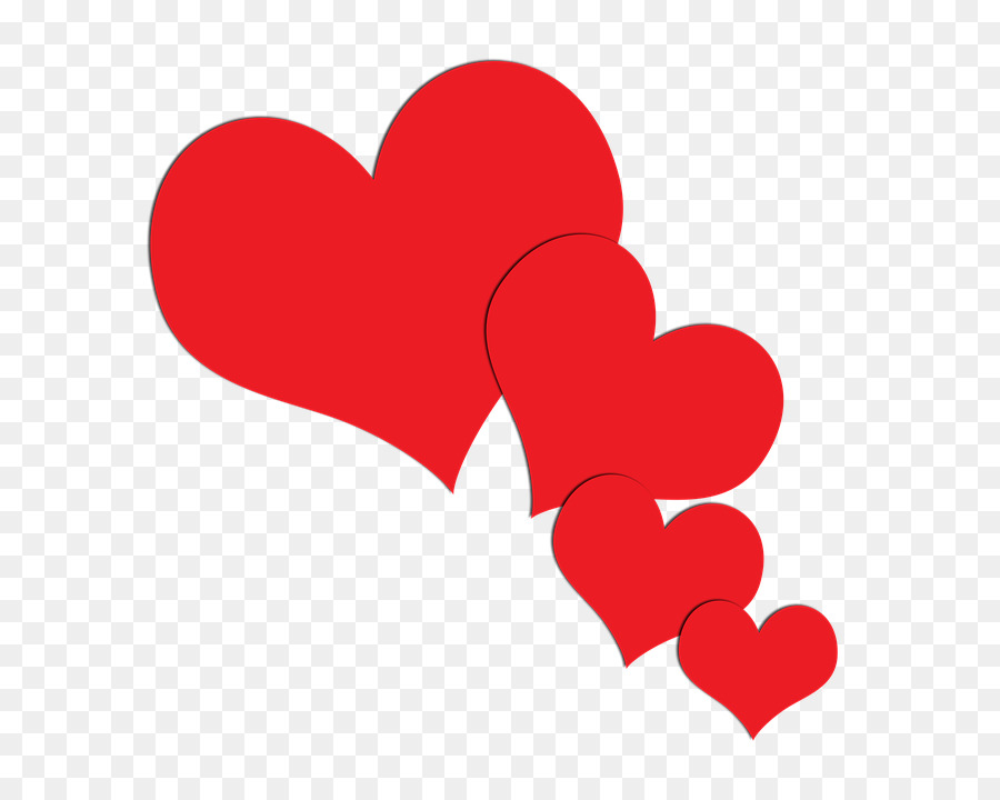 Descarga gratuita de Corazones De Amor, Corazón, Corazón De Amor imágenes PNG