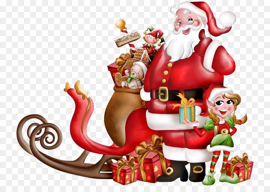 Descarga gratuita de Santa Claus, Reno, Rovaniemi Imágen de Png