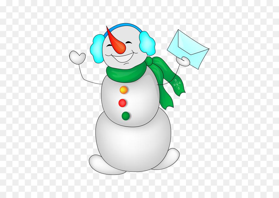 Descarga gratuita de Muñeco De Nieve, La Navidad, Descargar Imágen de Png