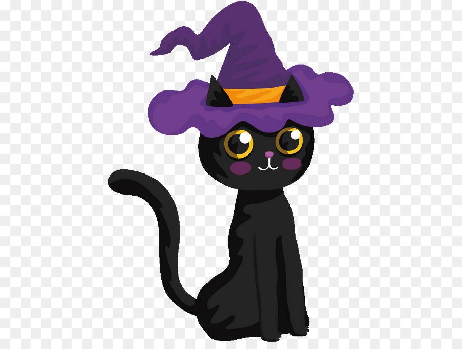 Descarga gratuita de Gato Negro, Gato, Gatito Imágen de Png