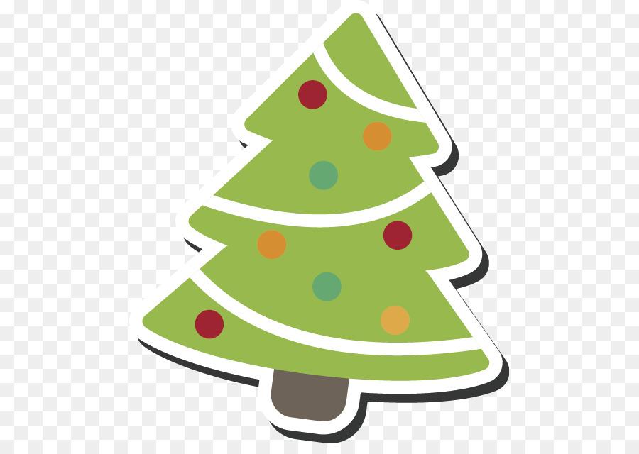 Descarga gratuita de árbol De Navidad, La Navidad, Parte Imágen de Png