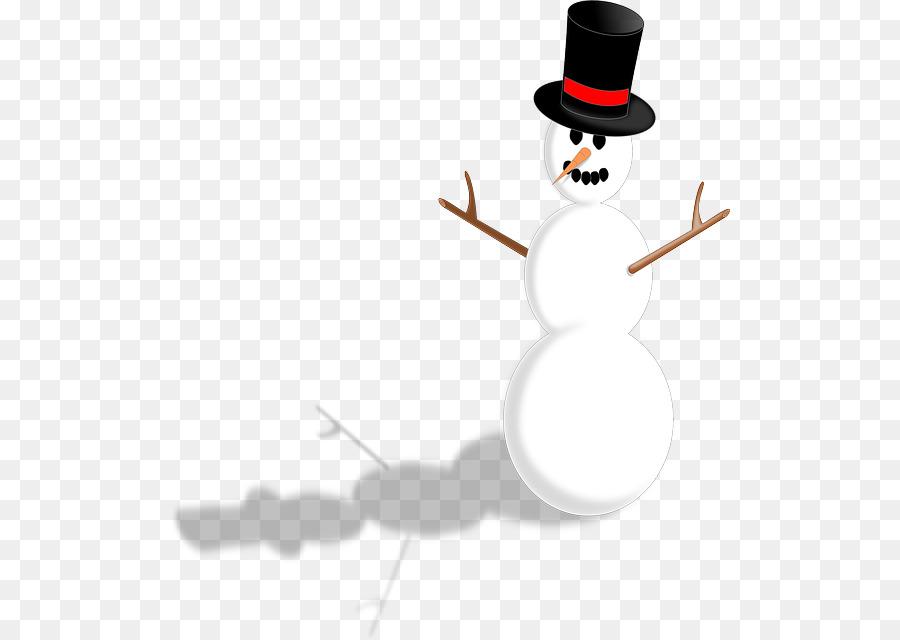Descarga gratuita de Muñeco De Nieve, La Navidad, Animación Imágen de Png