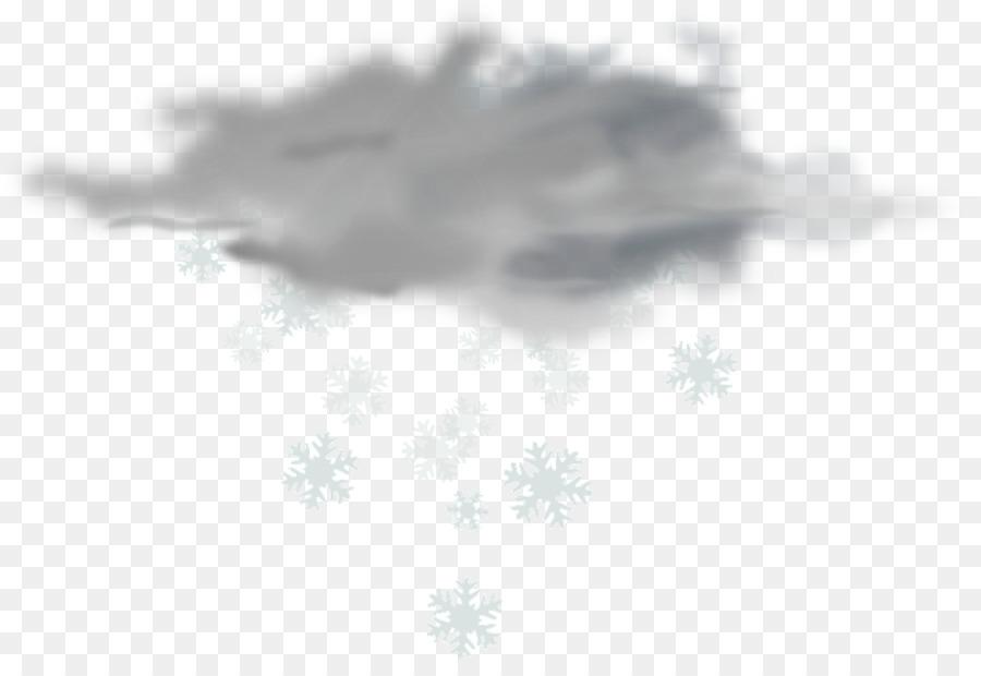 Descarga gratuita de La Lluvia, La Nube, La Nieve Imágen de Png