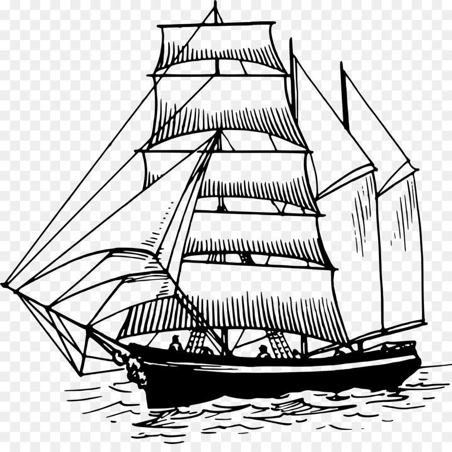 Descarga gratuita de Barco De Vela, Velero, Nave imágenes PNG