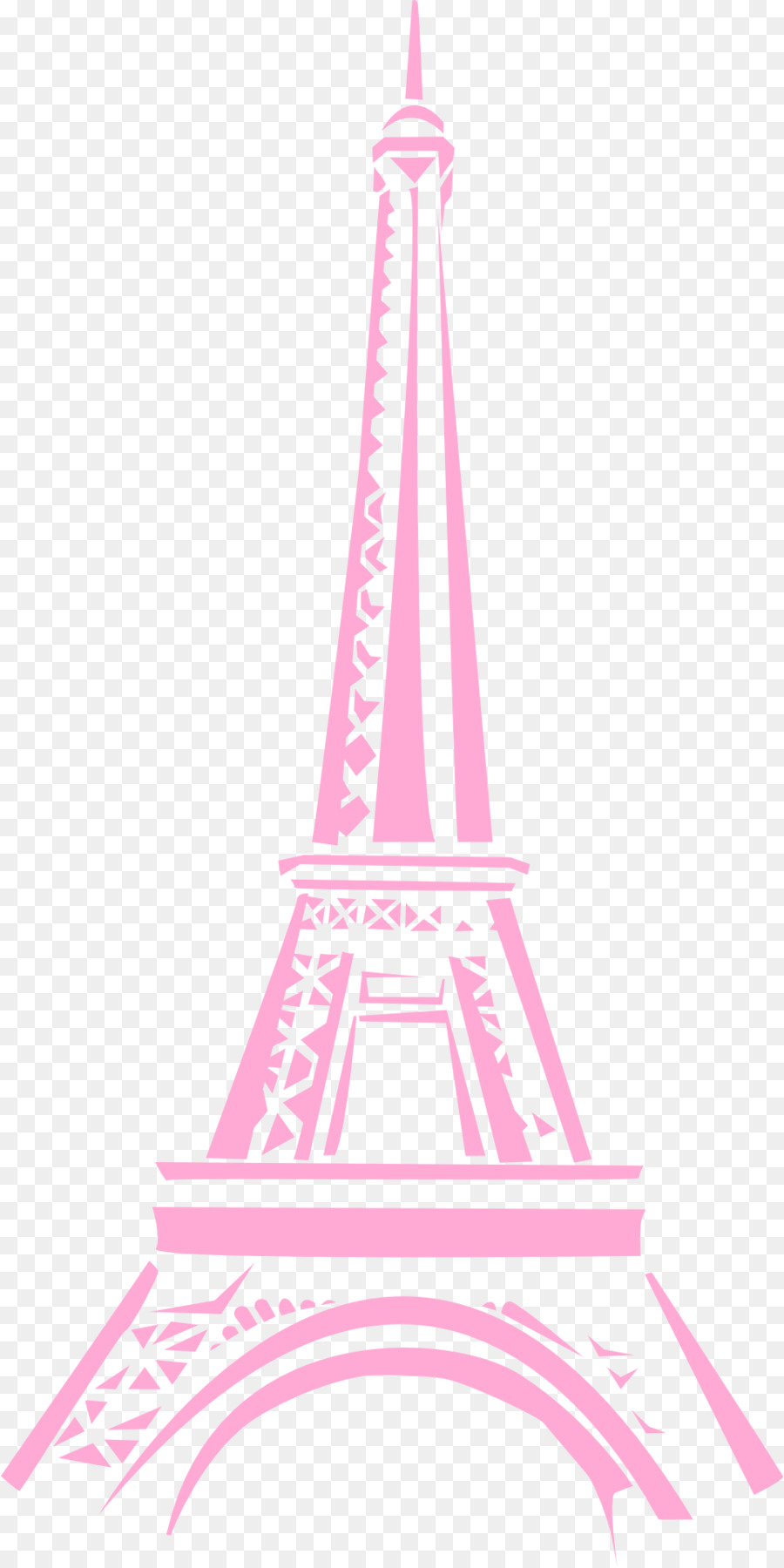 Descarga gratuita de La Torre Eiffel, De La Torre, Dibujo imágenes PNG