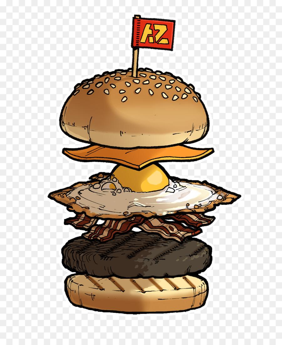 Descarga gratuita de Hamburguesa Con Queso, Bacon Sándwich De Huevo Y Queso, Hamburguesa imágenes PNG