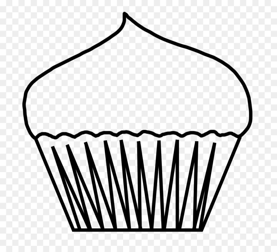Cupcake Libro Para Colorear Glaseado De Formación De Hielo