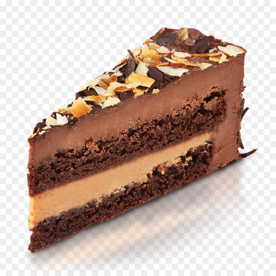 Descarga gratuita de Pastel De Chocolate, Pastel, Torta De Chocolate Alemana imágenes PNG