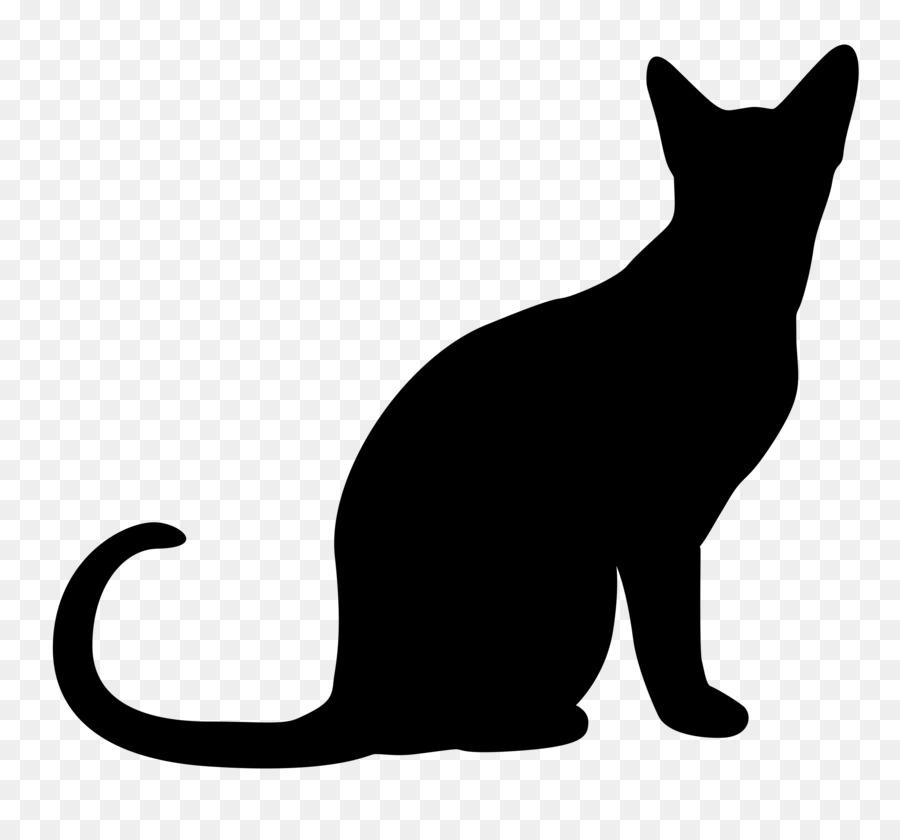 Descarga gratuita de Gato, Gato Negro, Salvaje Africano imágenes PNG
