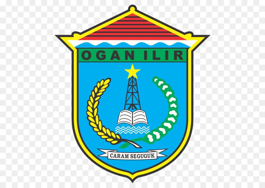 Descarga gratuita de Palembang, Logotipo, Regency Imágen de Png
