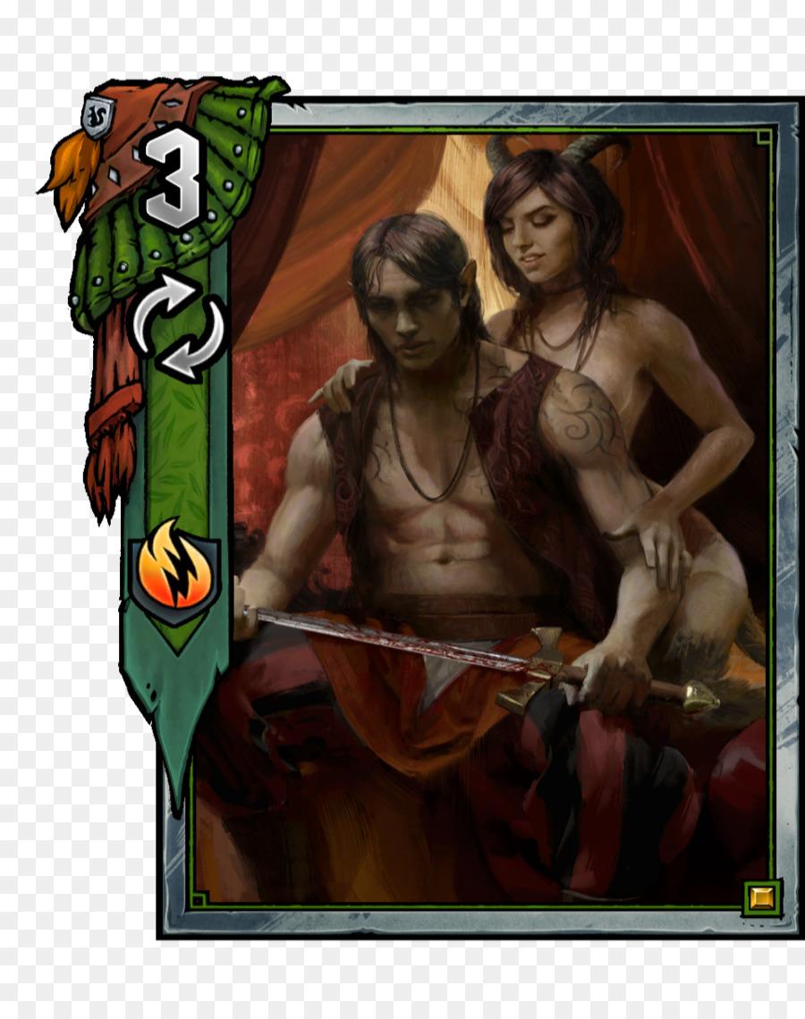 Descarga gratuita de Gwent The Witcher Juego De Cartas, The Witcher, The Witcher 2 Assassins Of Kings imágenes PNG