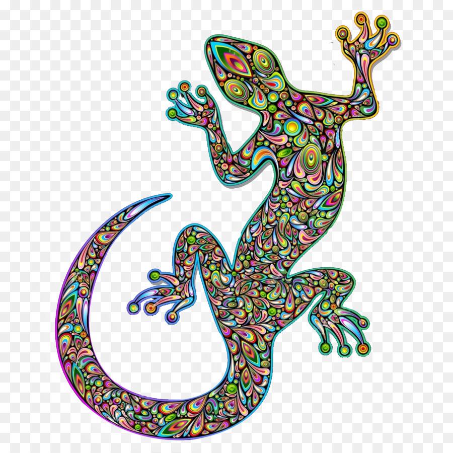 Descarga gratuita de Lagarto, Gecko, Gecko Tokay Imágen de Png
