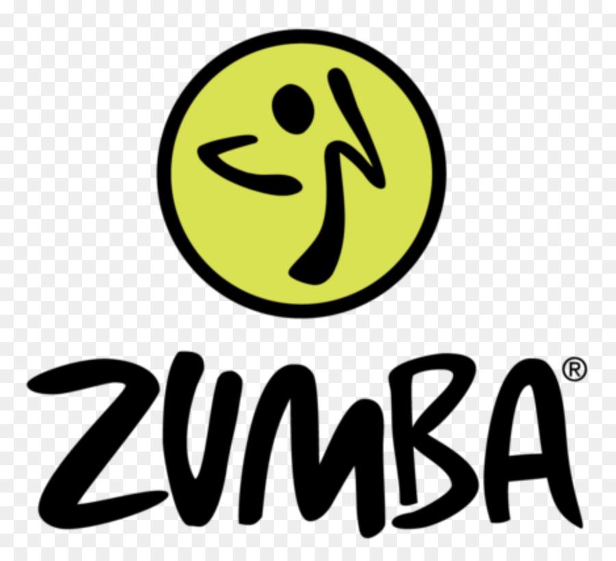 Descarga gratuita de Zumba, La Danza, Logotipo Imágen de Png