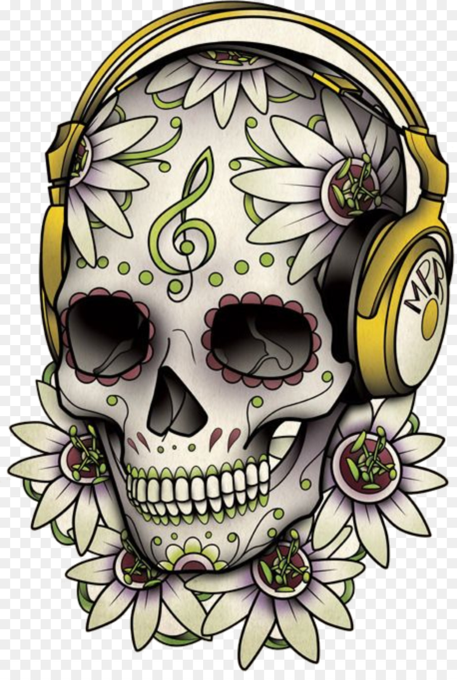 Descarga gratuita de Calavera, Tatuaje, Cráneo imágenes PNG