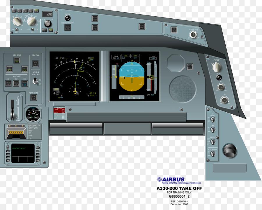 Descarga gratuita de Airbus A330, Airbus, Vuelo De Air France 447 Imágen de Png