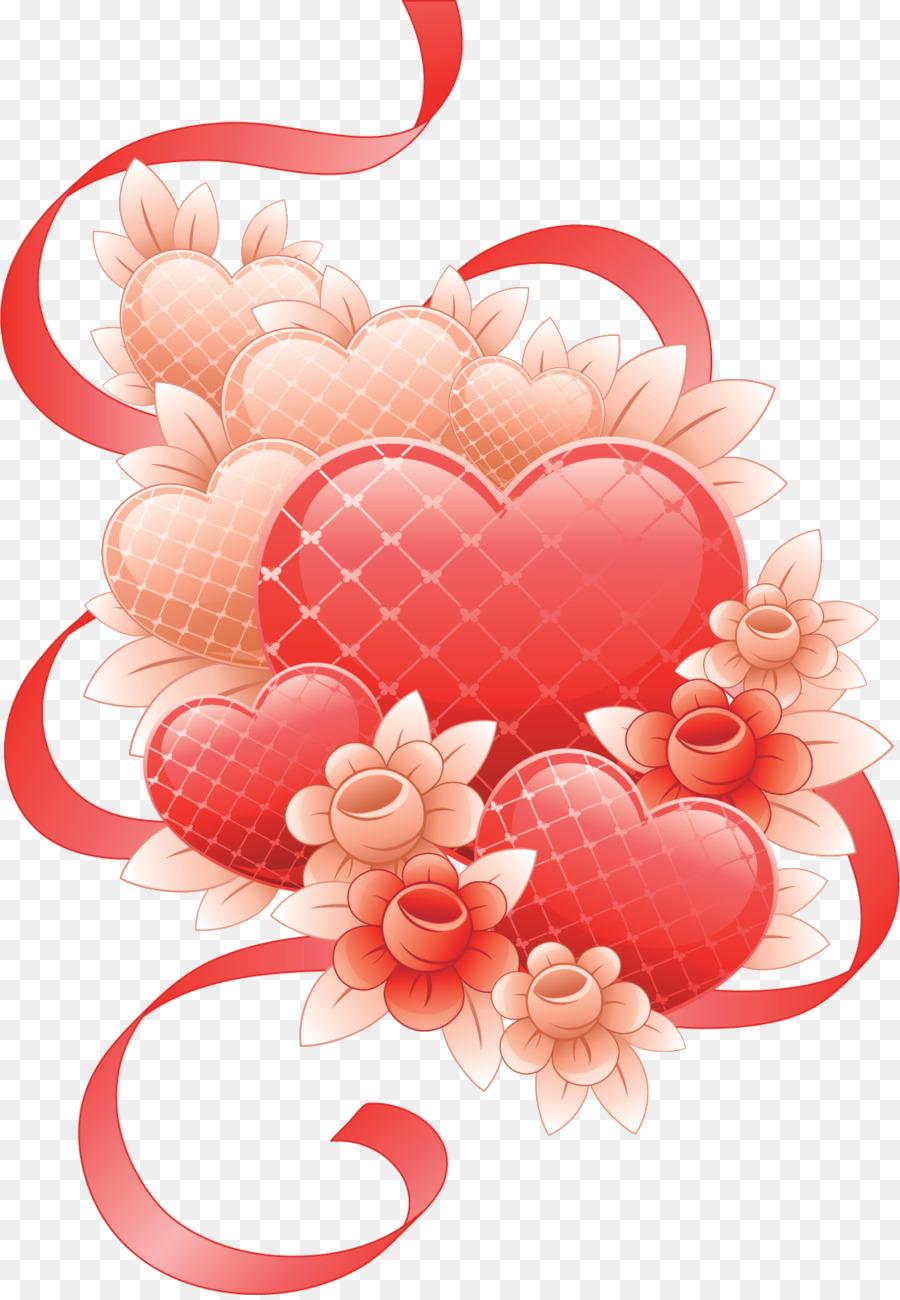 Descarga gratuita de Fondo De Escritorio, Corazón, El Día De San Valentín Imágen de Png