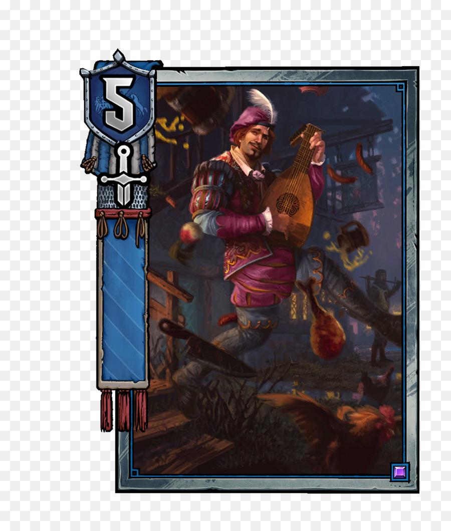 Descarga gratuita de Gwent The Witcher Juego De Cartas, The Witcher 3 Wild Hunt, The Witcher 2 Assassins Of Kings Imágen de Png