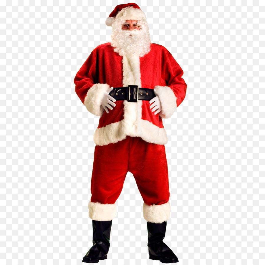 Descarga gratuita de Santa Claus, Hada Del Diente, Traje De Santa Imágen de Png