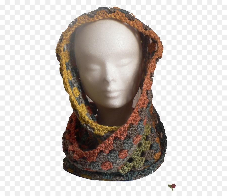 Descarga gratuita de Bufanda, Crochet, Snood Imágen de Png