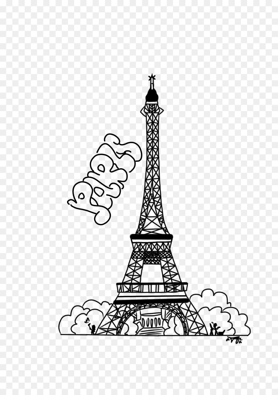 La Torre Eiffel De La Torre 7 Maravillas Del Mundo Imagen