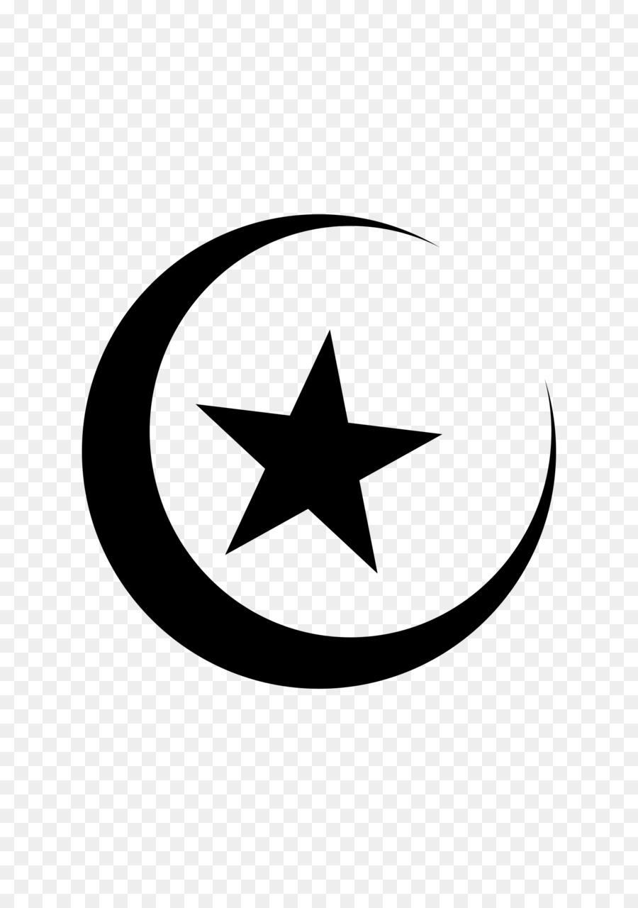 Descarga gratuita de Símbolo, El Islam, Musulmán Imágen de Png