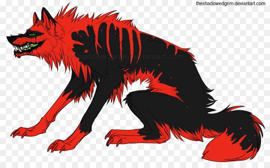 Descarga gratuita de Lobo Negro, Lobo Rojo, El Lobo ártico imágenes PNG