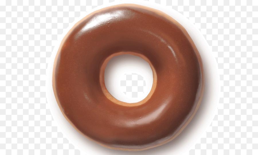 Descarga gratuita de Donuts, Krispy Kreme, Chocolate Imágen de Png