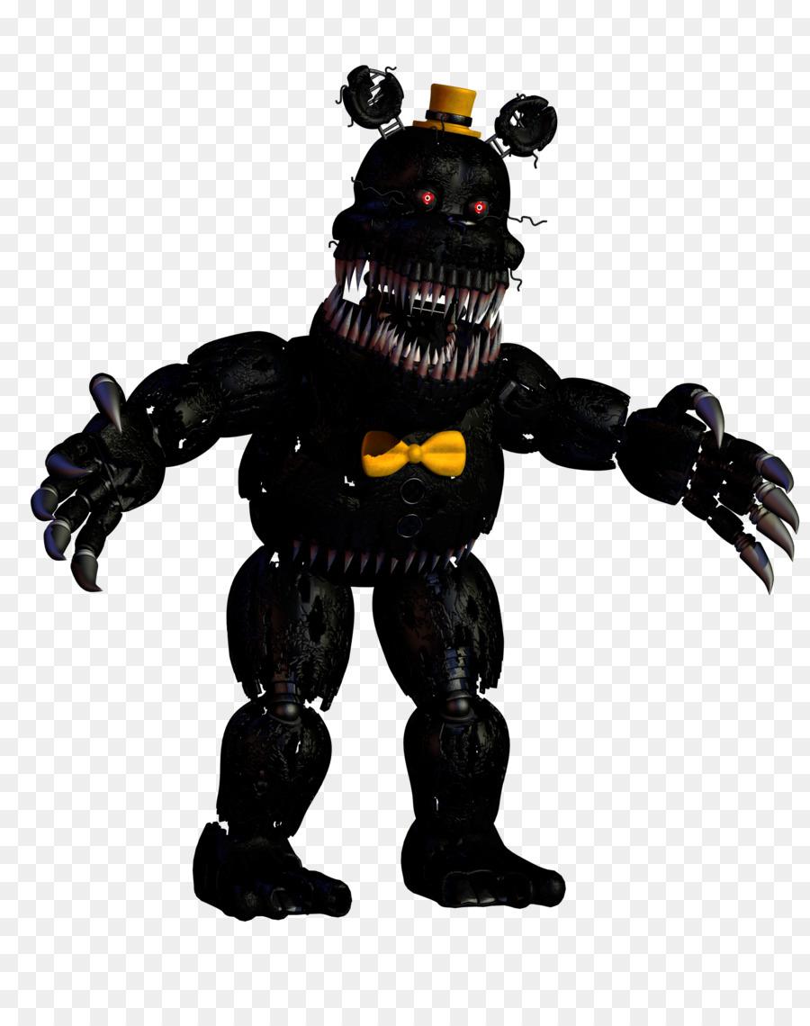 Descarga gratuita de Cinco Noches En Freddys 4, Cinco Noches En Freddys 2, Cinco Noches En Freddys 3 Imágen de Png