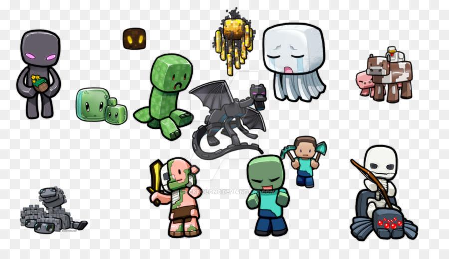 Minecraft Fortnite Dibujo de la Mafia de Video juego - Minecraft