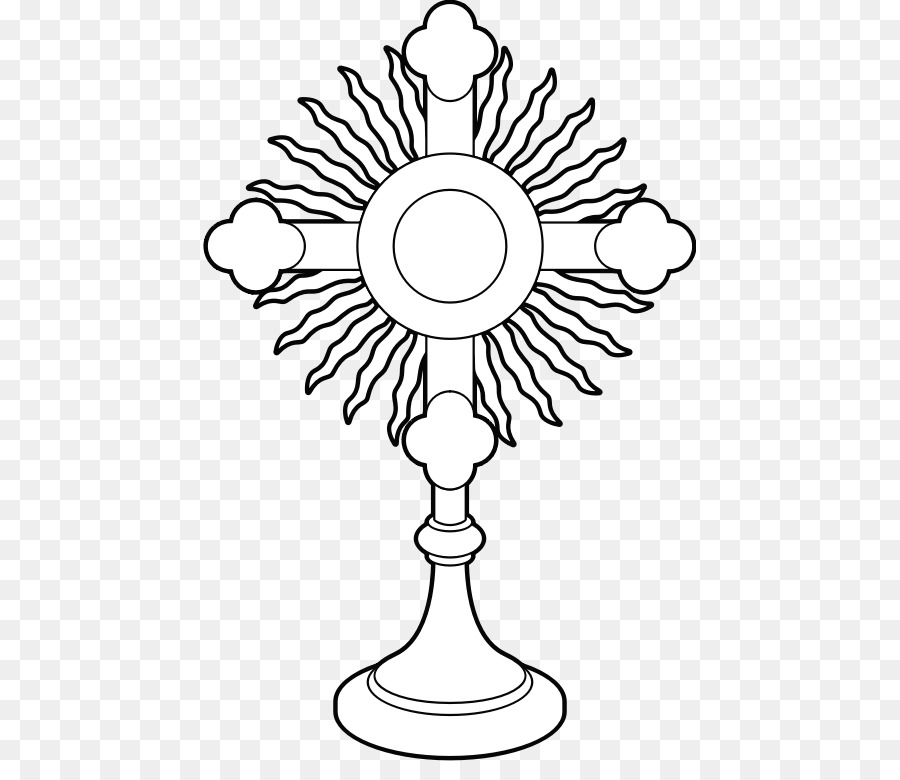 Custodia Eucaristía Los Sacramentos De La Iglesia Católica Imagen