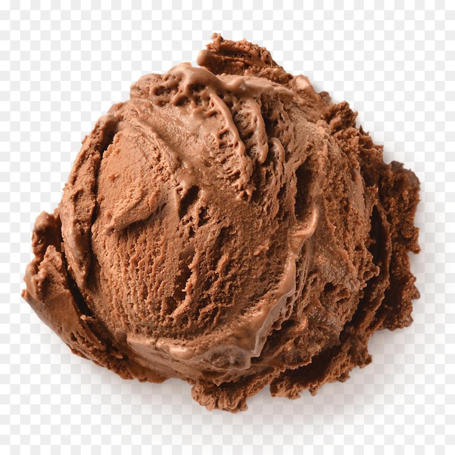 Descarga gratuita de El Helado De Chocolate, Helado, Crema Imágen de Png