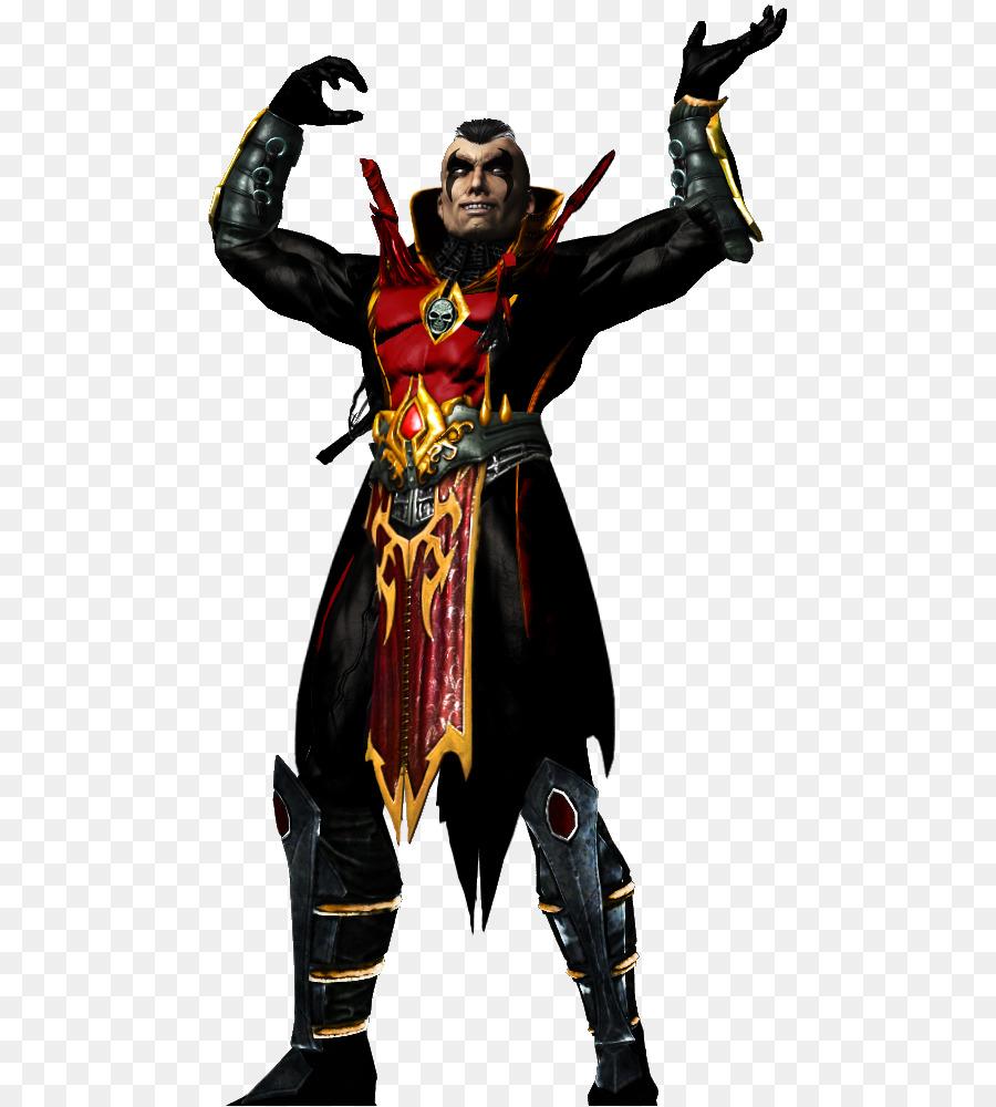 Mortal Kombat X Mortal Kombat Mythologies: Sub-Zero