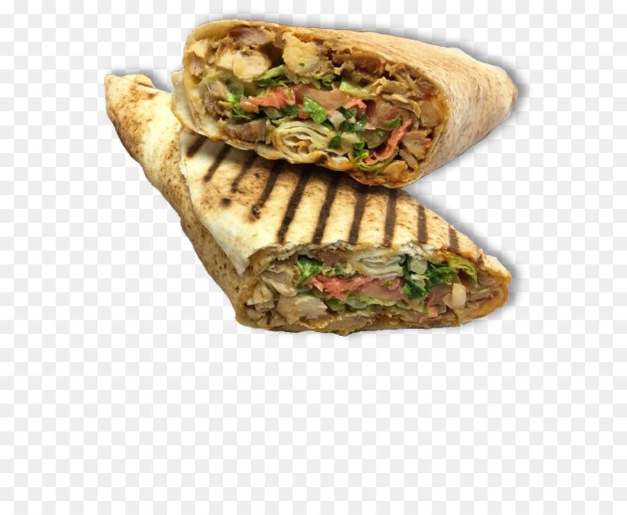 Descarga gratuita de Shawarma, Cocina Mediterránea, Envuelva Imágen de Png