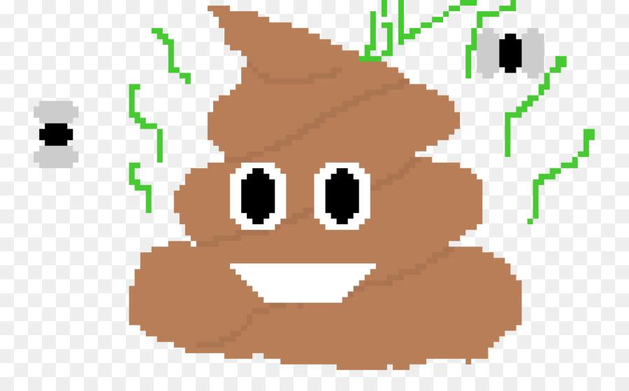 Pila De Caca Emoji Emoji Pixel Art Imagen Png Imagen