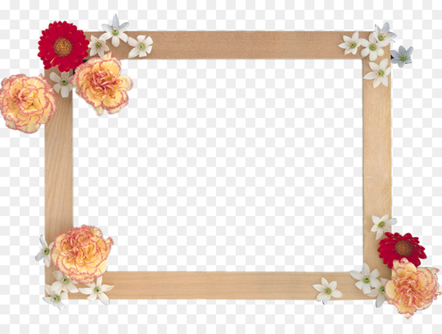 Descarga gratuita de Invitación De La Boda, Diseño Floral, Marcos De Imagen imágenes PNG