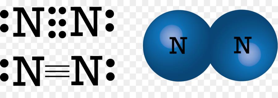 Descarga gratuita de La Estructura De Lewis, Nitrógeno, Enlace Químico Imágen de Png