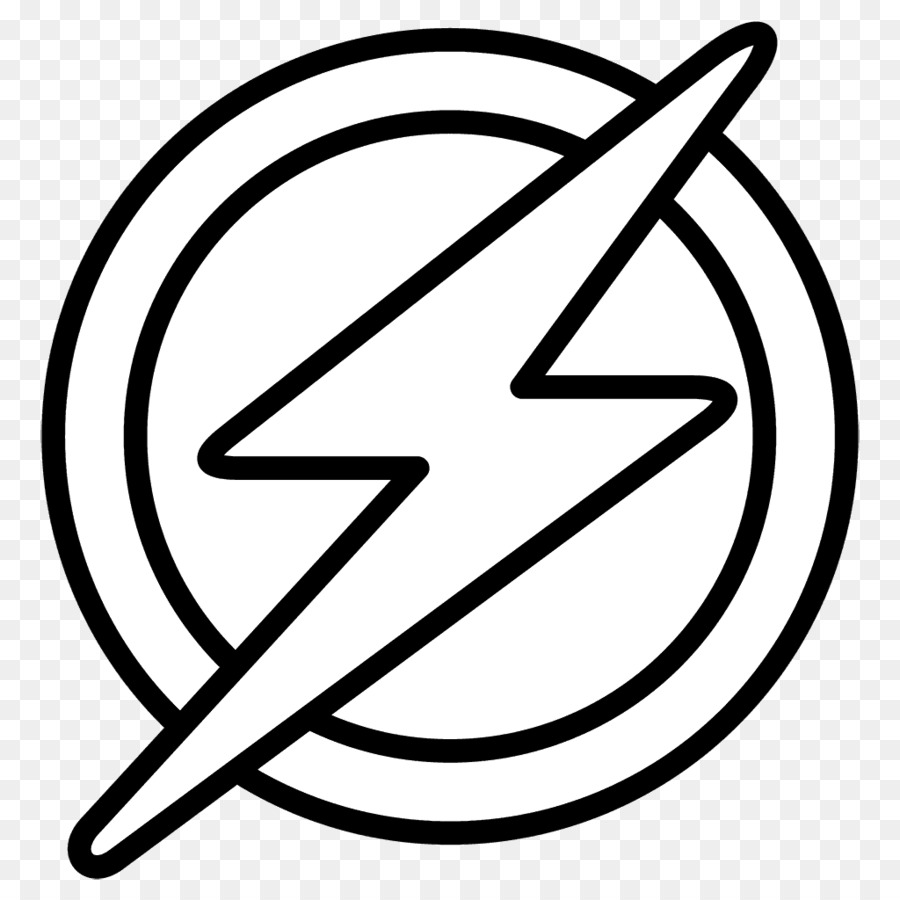 Flash Wally West Logotipo Imagen Png Imagen Transparente