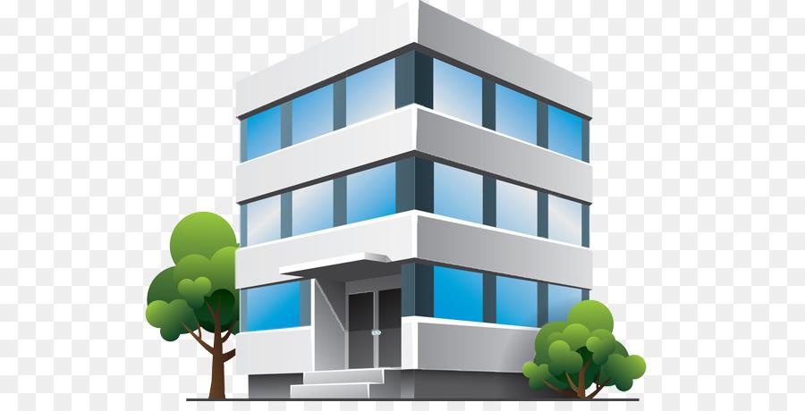 Edificio, De Dibujos Animados, Fachada imagen png - imagen ...