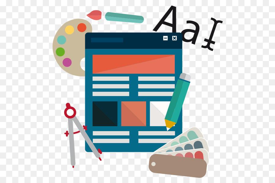 Descarga gratuita de Desarrollo Web, Diseño Web, Diseño Gráfico imágenes PNG