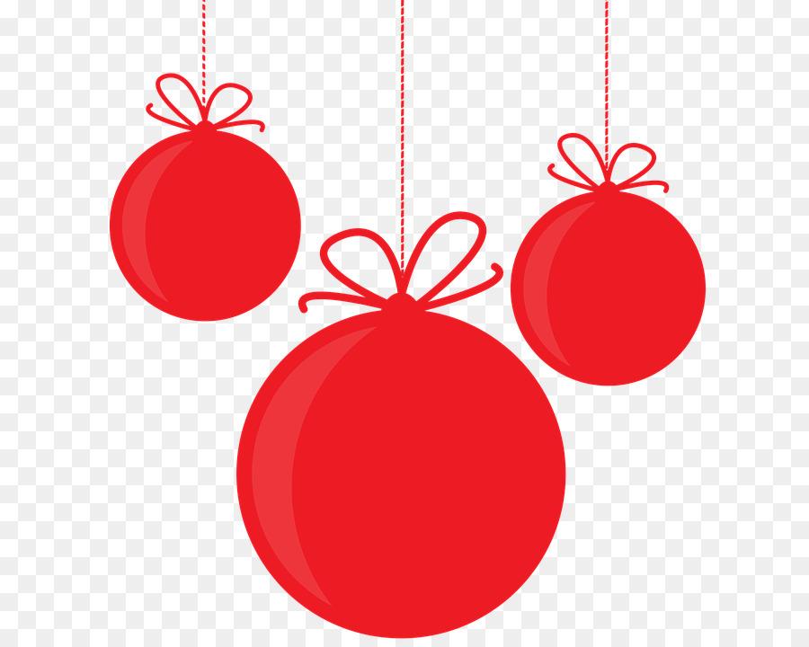 Descarga gratuita de Adorno De Navidad, La Navidad, Decoración De La Navidad Imágen de Png