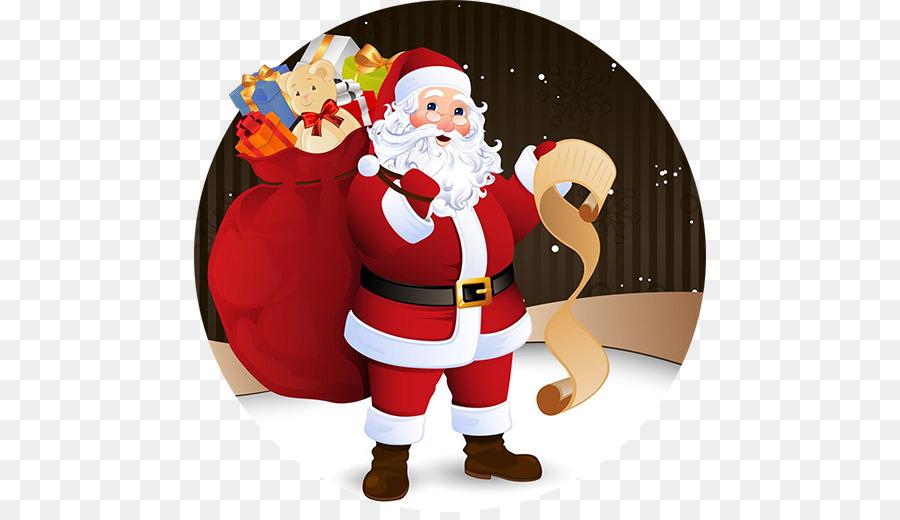 Descarga gratuita de Santa Claus, La Navidad, Navidad Santa Claus imágenes PNG