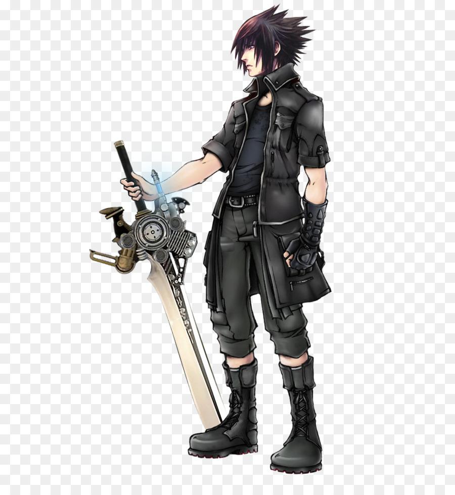 Descarga gratuita de Final Fantasy Xv Camaradas, Final Fantasy Xiv, Noctis Lucis Caelum Imágen de Png