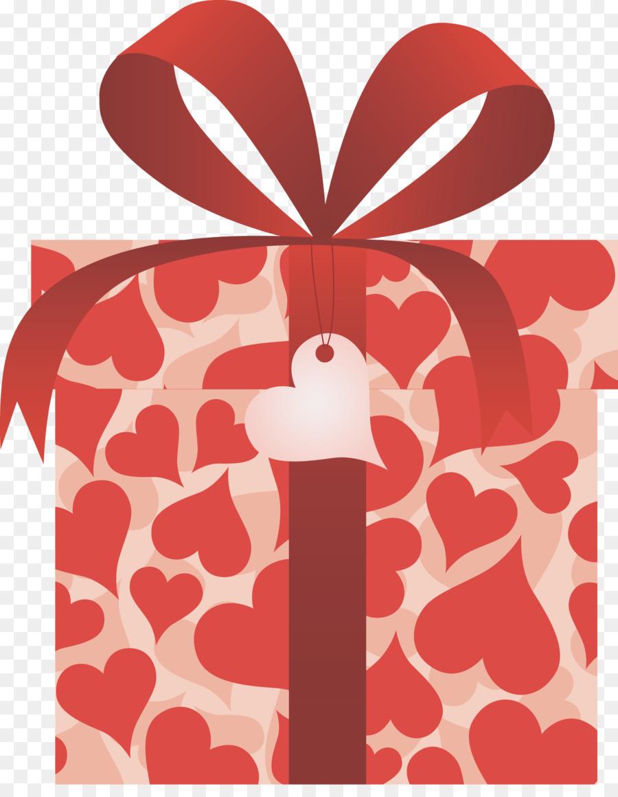 Descarga gratuita de El Día De San Valentín, Regalo, Cuadro imágenes PNG