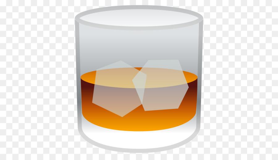 Descarga gratuita de Whisky, Emoji, Bebida Destilada Imágen de Png