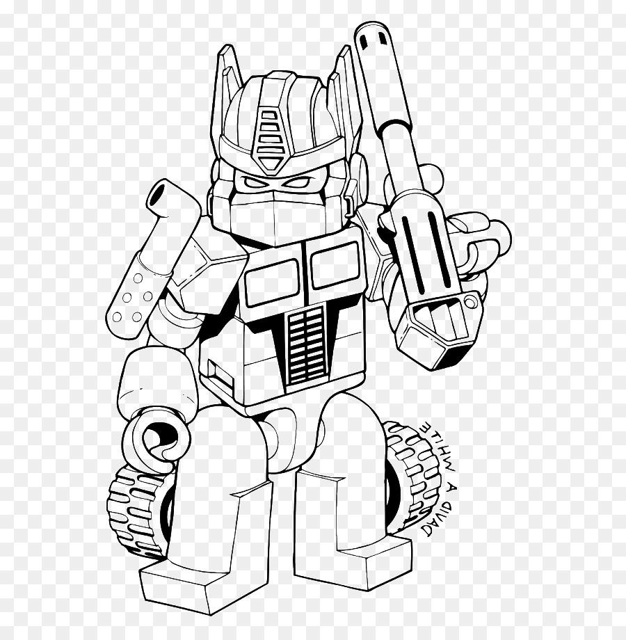 Boboli Dibujos De Transformers Para Pintar