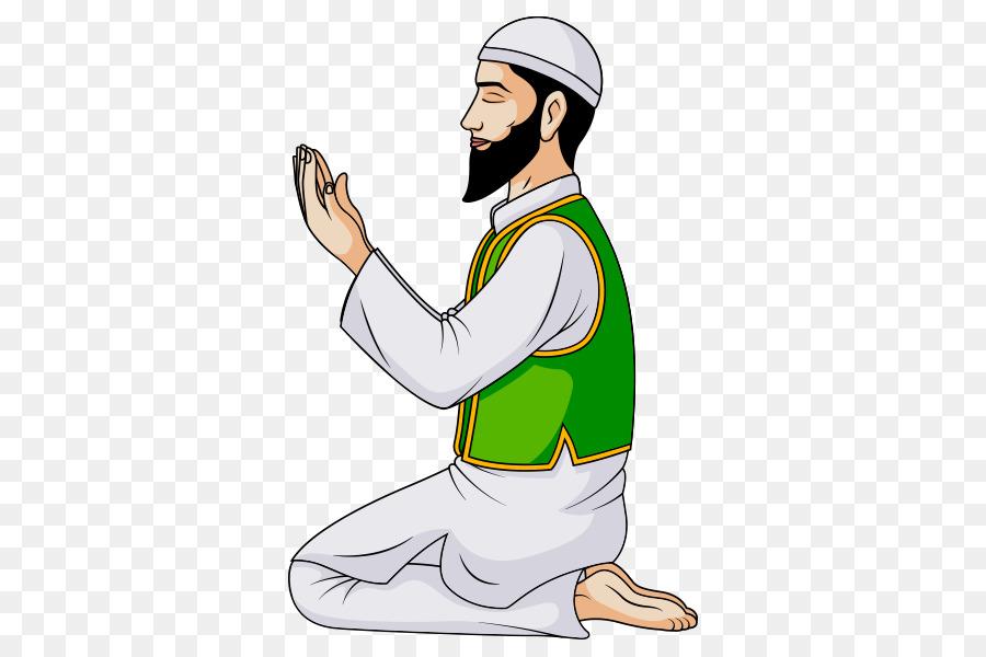 Descarga gratuita de La Oración, Salah, Musulmán Imágen de Png