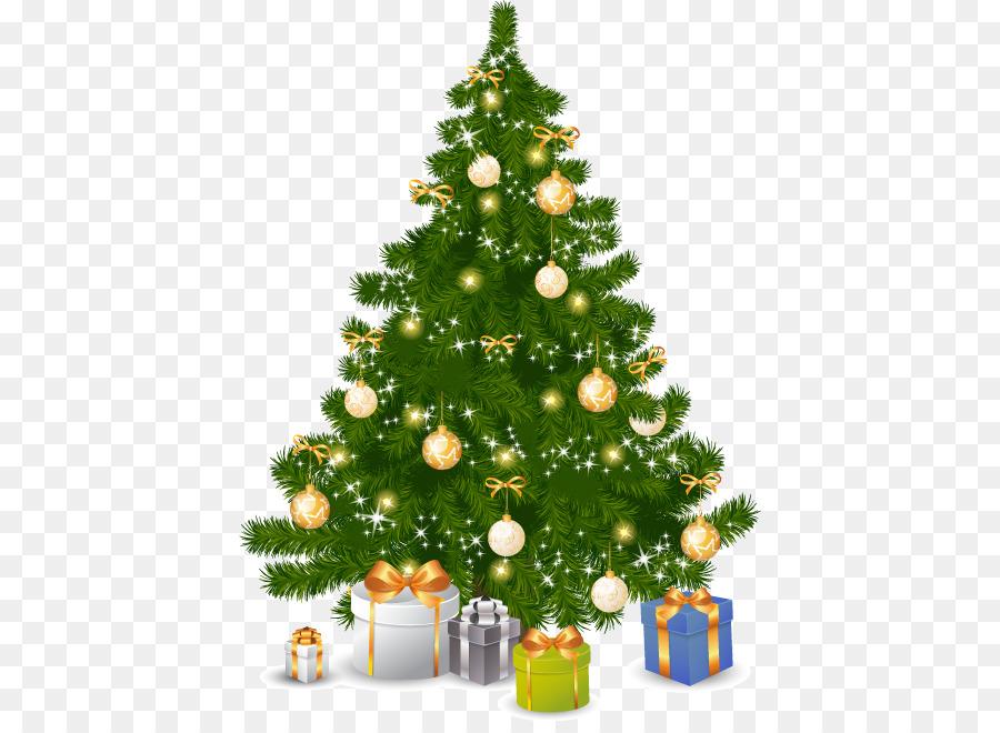 Descarga gratuita de La Navidad, Santa Claus, árbol De Navidad imágenes PNG